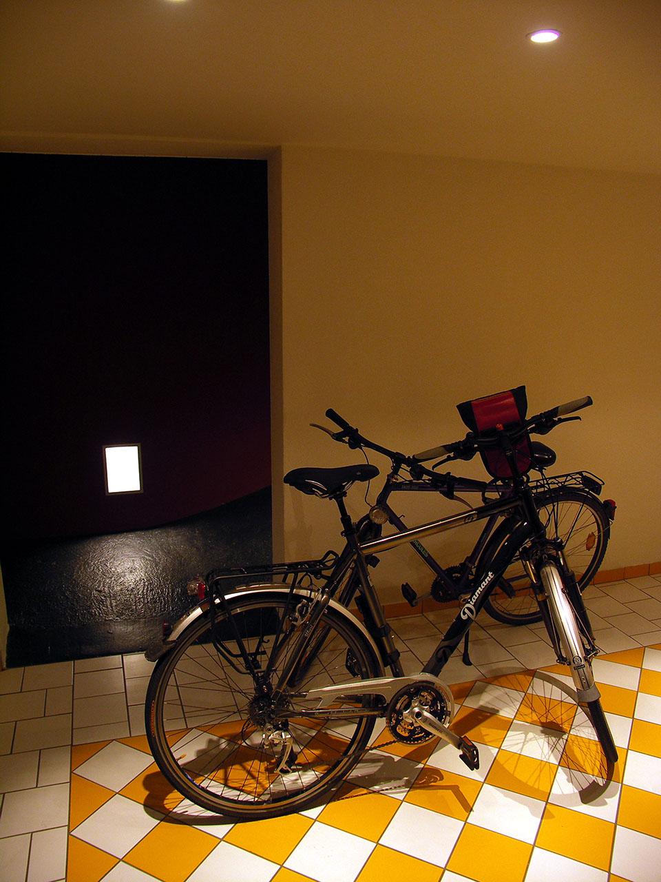 fahrrad keller fulda